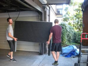 Furniture removalists Bankstown